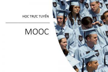 Học trực tuyến (MOOC)