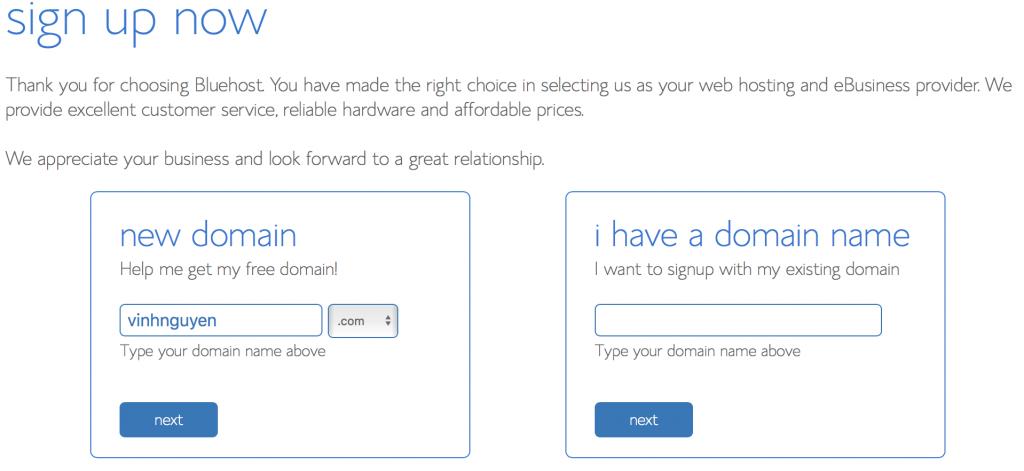 thiết kế website bằng wordpress 3