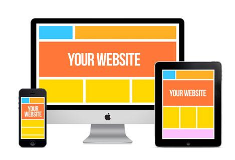 thiết kế website bằng wordpress 0