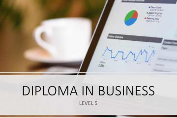 Diploma in Business level 5