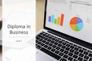Diploma in Business Level 7